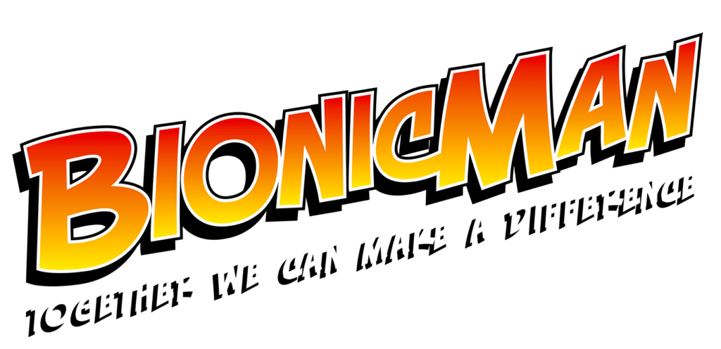 bionicman_logo_together